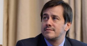 Mariano Recalde - Legislador porteño