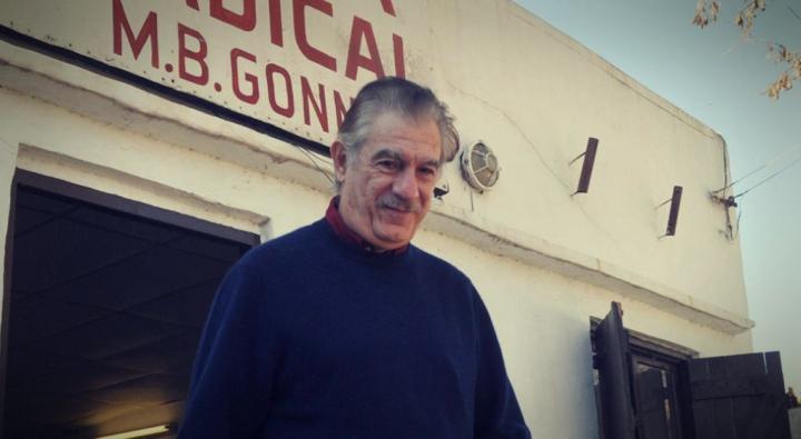 Federico Storani