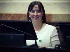 María Magdalena Odarda