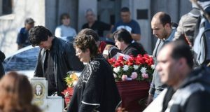 Dos muertes en la escuela de Moreno
