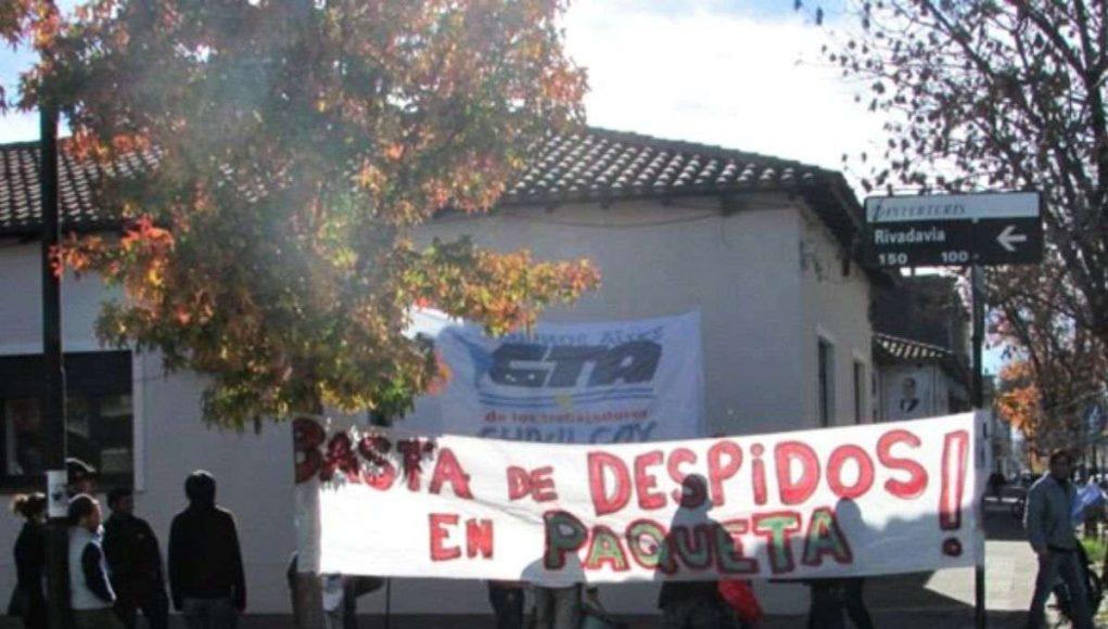 79667691 INDUSTRIA EN CRISIS. Más crisis: la fábrica más grande de Chivilcoy ...
